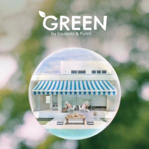 Green ®